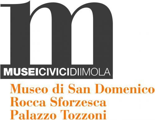 Logo Comune di Imola. Musei Civici