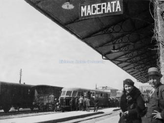 Archivio fotografico Balelli - Biblioteca Statale di Macerata