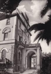Archivio storico della Curia generale delle Suore Cappuccine di Madre Rubatto