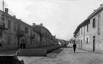 Archivio fotografico di Tornaco