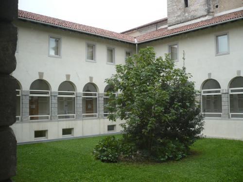 Museo del Territorio di San Daniele del Friuli, CC BY-SA