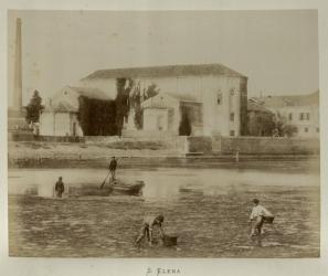 Isole della Laguna di Venezia