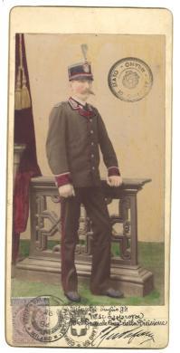 Clerici Claudio, Milano, Banda musicale Bovisa di Milano, 1894, CC BY-SA