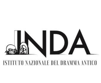 Logo Fondazione Istituto Nazionale del Dramma Antico INDA