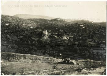 Archivio Fotografico - Paesaggio