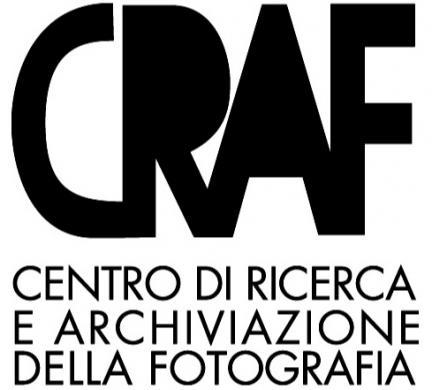 Logo Centro di Ricerca e Archiviazione della Fotografia