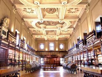 Fototeca - Biblioteca Vallicelliana