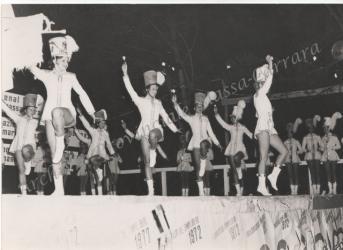 Archivio storico fotografico Ex APT Massa-Carrara