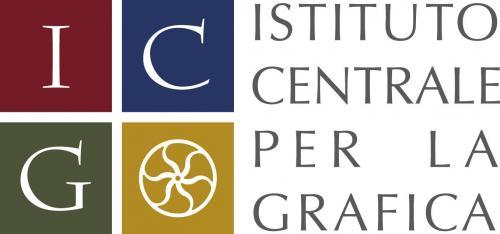 Logo Istituto Centrale per la Grafica, Mibact