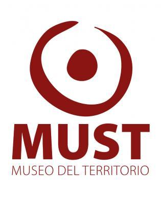 Logo MUST Museo del territorio vimercatese