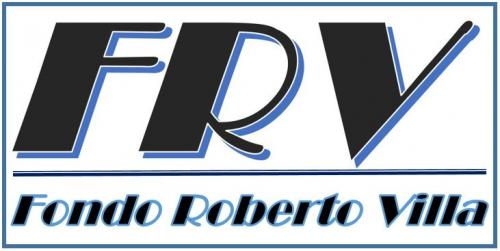 Logo Associazione Culturale Fondo Roberto Villa