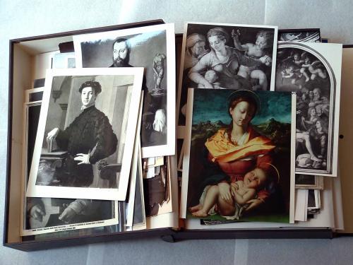Fotografie nella buste e fascicoli della Fototeca Zeri, CC BY-SA