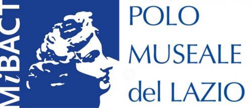 Logo Polo Museale del Lazio, Mibact
