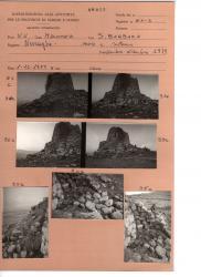 Archivio Fotografico  ex Soprintendenza per i Beni Archeologici per le province di Sassari e Nuoro