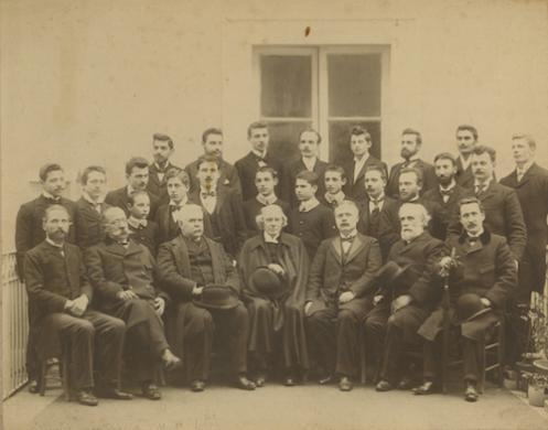 Anonimo, 1890 circa, albumina su carta, CC BY-SA