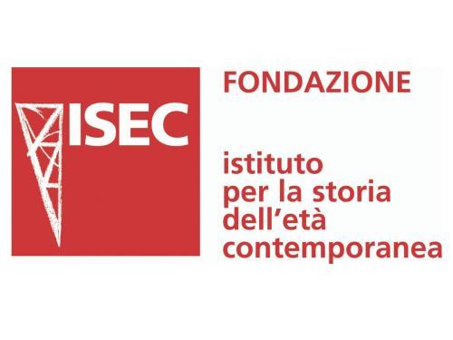 Logo Fondazione ISEC – Istituto per la storia dell'età contemporanea