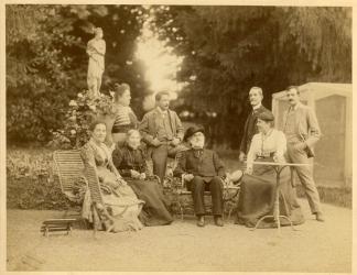 Raccolta Fotografica dell'Archivio Storico Ricordi