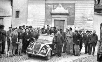 Archivio Fotografico Luciano Giachetti - Fotocronisti Baita