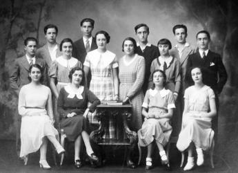 Fondo Fotografico del Liceo Classico