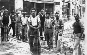 Archivio Fotografico degli Emigrati della Valle Elvo e Serra