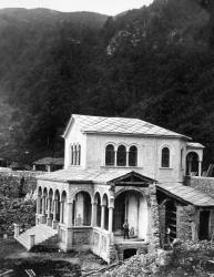 Archivio Fotografico de Santuario di Oropa