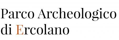 Logo Parco Archeologico di Ercolano