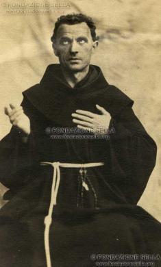 Sella, Giuseppe Venanzio, Padre Candido, Calotipo, CC BY-SA
