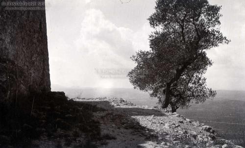 Sella, Gaudenzio, Il Monastero di Montserrat, 30/09/1905, Stampa alla gelatina, CC BY-SA