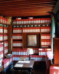 Archivio fotografico della Fondazione Famiglia Piacenza
