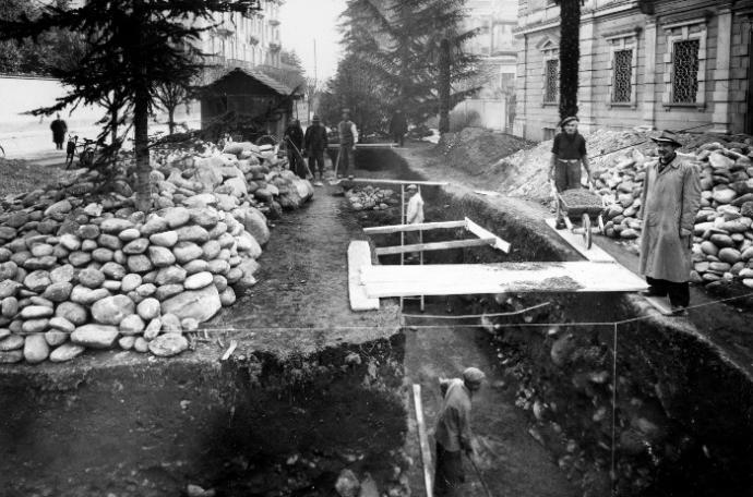 Raccolta fotografica dell'Archivio di Stato di Biella