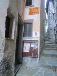 Archivio fotografico della Casa Museo dell'Alta Val del Cervo