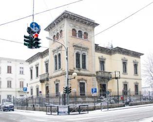 Archivio fotografico della Fondazione Cassa di Risparmio di Biella