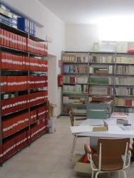 Archivio fotografico dell'Istituto per la Storia della Resistenza e della Società Contemporanea