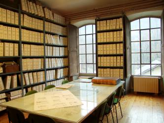 Archivio fotografico del DOCBI - Centro Studi Biellesi