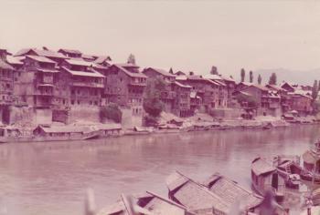 Archivio Bonzanini - Fotografie di Viaggio - Cambogia, Thailandia, Kashmir
