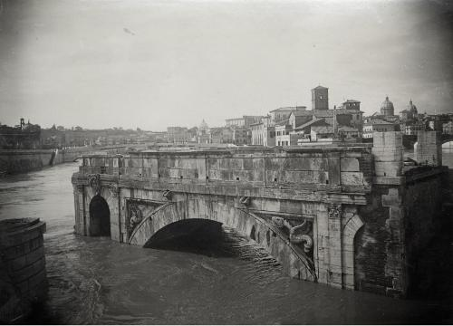 S. Sabina from Tiber, between 1890 and 1901, Peter Paul Mackey Collection, ppm-1260, CC BY-SA