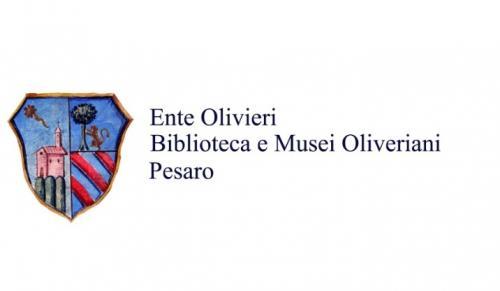 Logo Ente Olivieri – Biblioteca e Musei Oliveriani