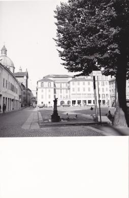 Bonzanini, Mario, Complesso Sant'Ambrogio, Vigevano, anni Sessanta, CC BY-SA