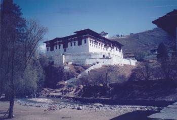 Archivio Bonzanini - Fotografie di Viaggio - Bhutan