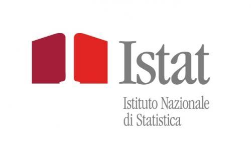 Logo Istituto nazionale di statistica
