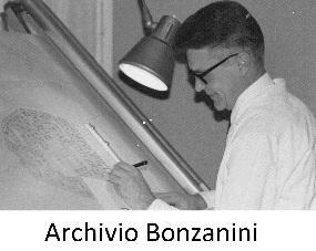 Logo Archivio Bonzanini
