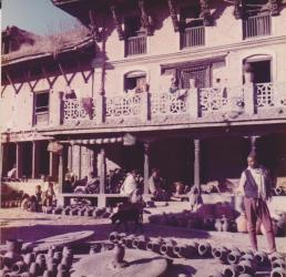 Archivio Bonzanini - Fotografie di Viaggio - Ladakh e Nepal