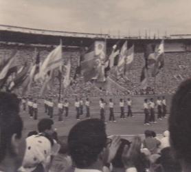 Archivio Bonzanini - Fotografie di Viaggio - Russia 1957