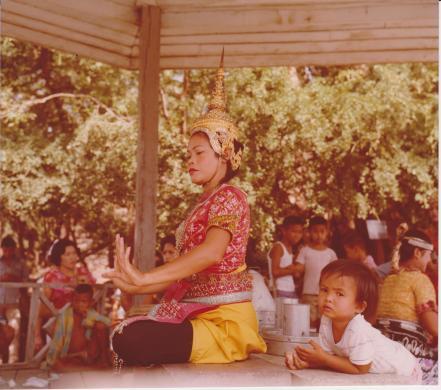 Thailandia, 1973, CC BY-SA