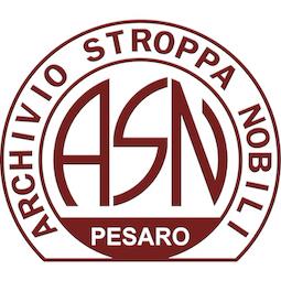 Logo Archivio Stroppa Nobili