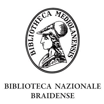 Logo Biblioteca Nazionale Braidense