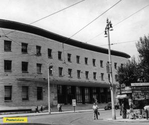 Archivio Storico di Poste Italiane