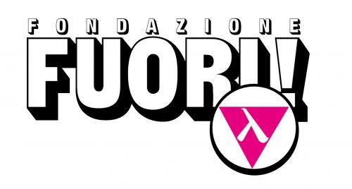 Logo FONDAZIONE SANDRO PENNA/FUORI!