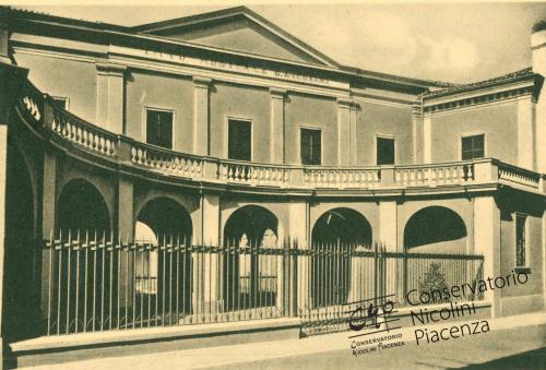 Il Conservatorio Nicolini di Piacenza, CC BY-SA