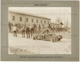 Archivio Fotografico - Fondo Orsi - Carta - Strumenti e macchine